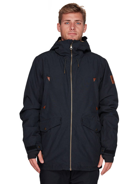 Quiksilver Drift Black
