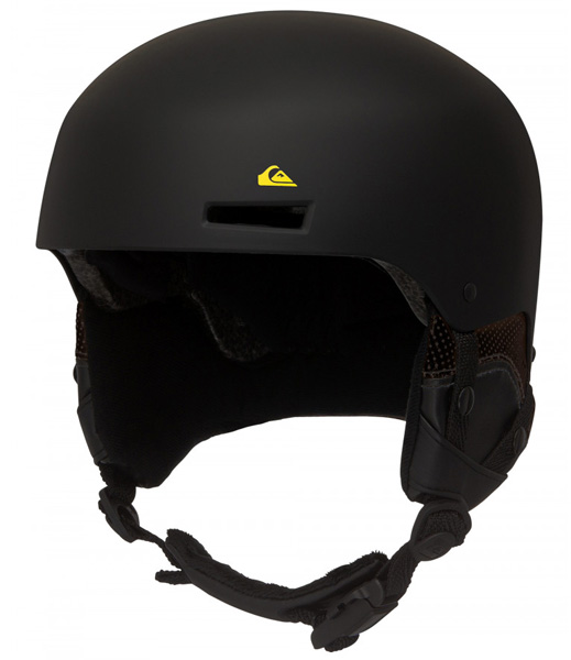Quiksilver Axis Black