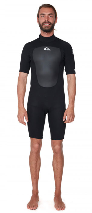 Quiksilver Prologue 2/2 BZ Spring Black