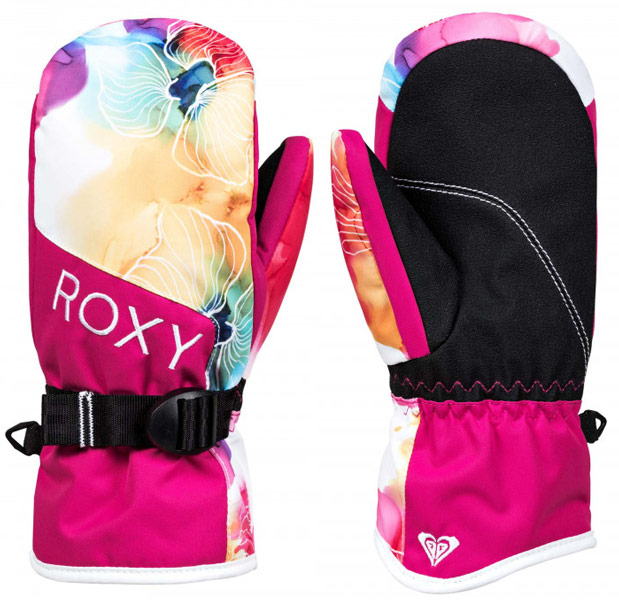 Roxy Jetty Girls Mitts 2020