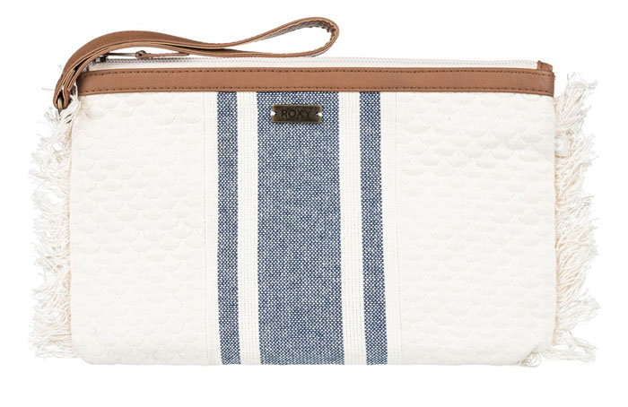 Roxy Holiday Addict Wallet