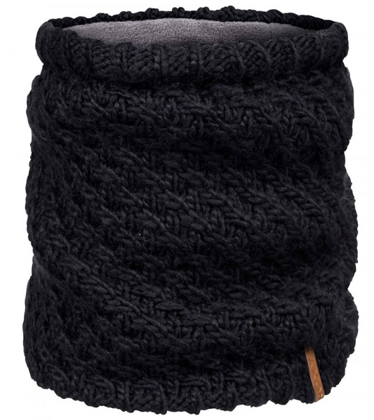 Roxy Blizzard Neckwarmer Black