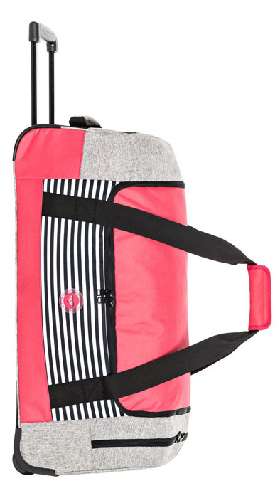 Roxy Distance Across Wheelie Bag