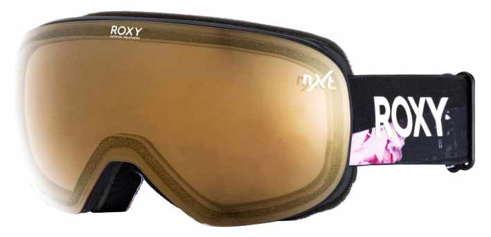 Roxy Popscreen Black 2021
