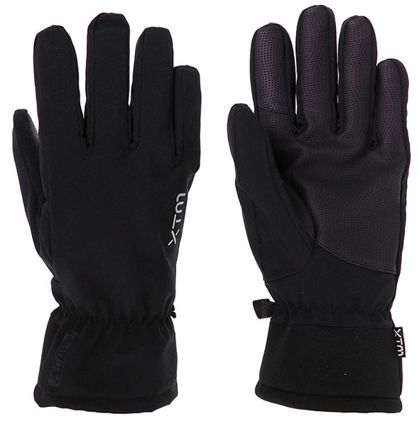 XTM Tease Soft Shell Unisex Gloves