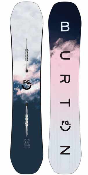 Burton Feelgood Flying V 2022