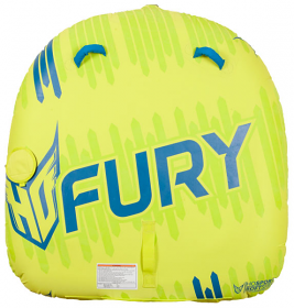 HO Fury Tube Yellow