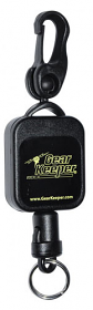 Gear Keeper Locking Retractor