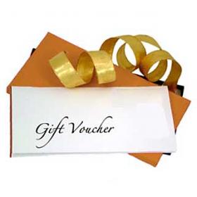 $80 Gift Voucher