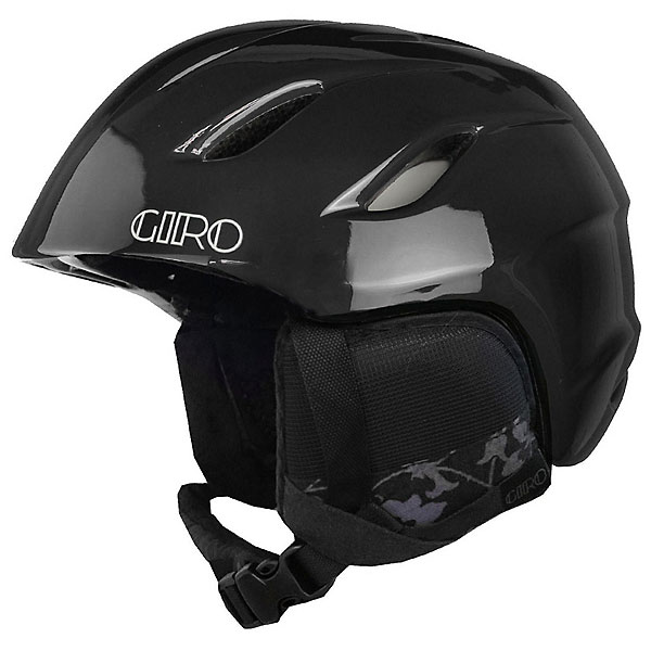 Giro Womens Era Black
