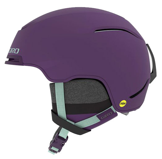 Giro Womens Terra MIPS Purple