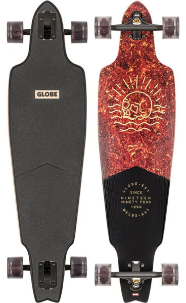 "Globe Prowler Classic Longboard 38"""