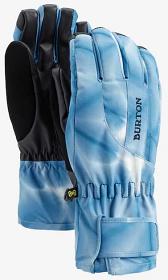 Burton Profile Underglove Blue Shibori
