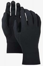 Burton Touchscreen Liner Black