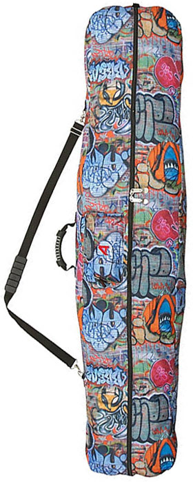 Athalon Snowboard Bag Graffiti