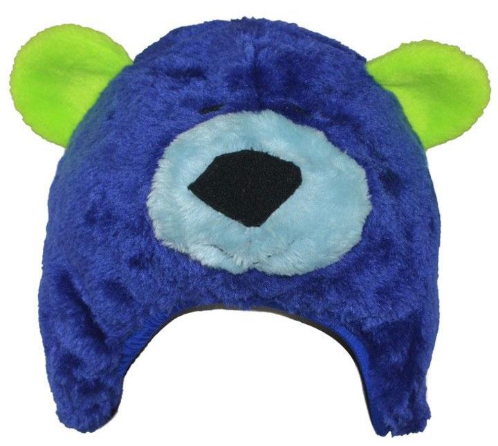 XTM Helmet Cover Rascal Bear