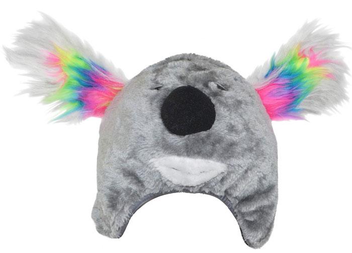XTM Helmet Cover Rascal Koala