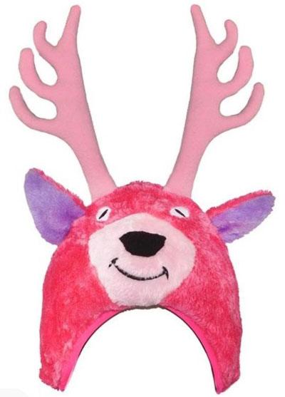 XTM Helmet Cover Rascal Reindeer