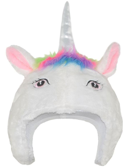 XTM Helmet Cover Rascal Unicorn