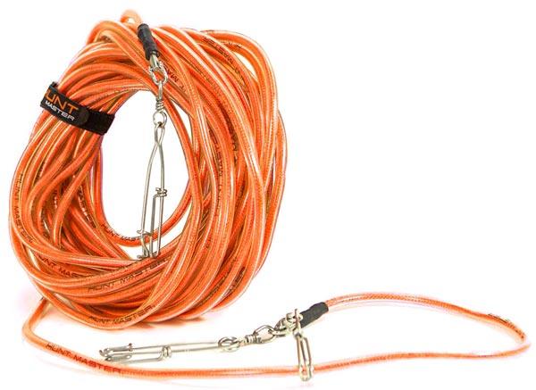 Huntmaster Tuna Tamer PVC Float Line 11mm