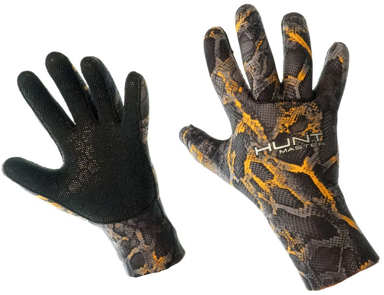 Huntmaster Neo Gloves 3.5mm Blaze