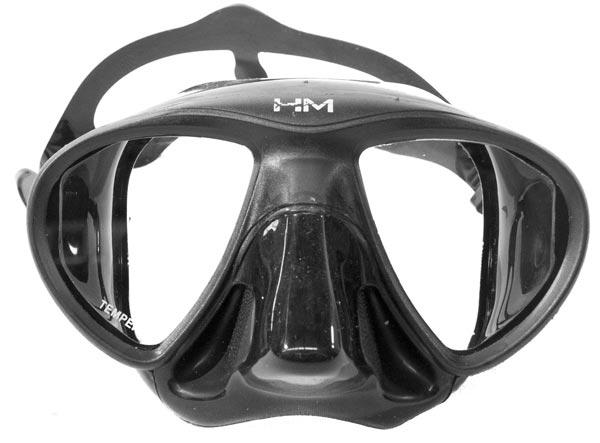 Huntmaster Garuma mask