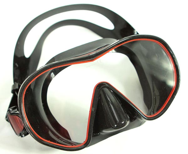 Huntmaster Scout Single Lense mask