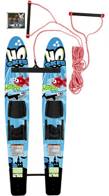 HO Hot Shot Kids Trainer Skis