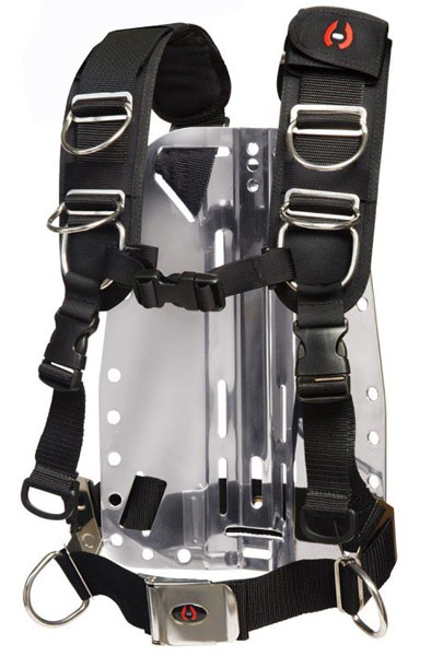 BCD Hollis Harness Elite 2