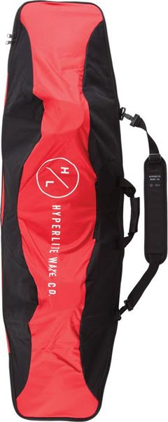 Hyperlite Essential Bag Red