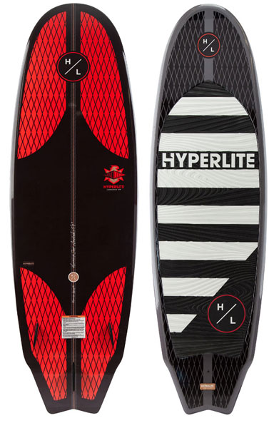 Hyperlite Landlock 2020