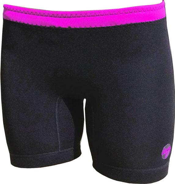 Ivy Girls Wetsuit Shorts