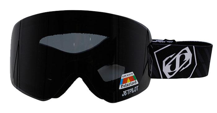 Jetpilot H20 Framless Goggles
