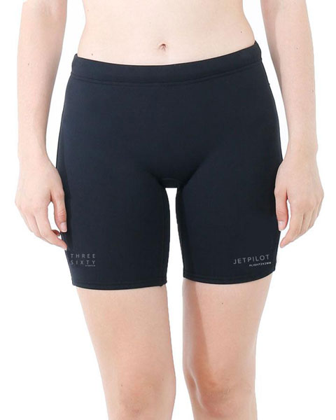 "Jetpilot Flight 7"" Neo Shorts"