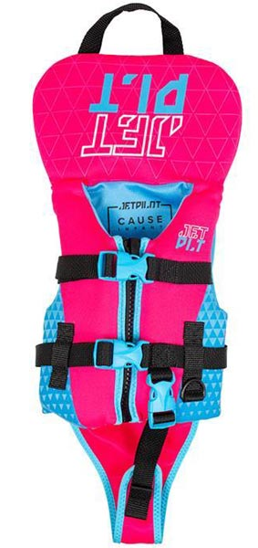Jetpilot Cause Infant Pink L50 1-2
