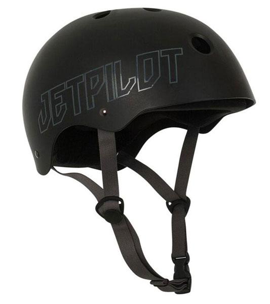 Jetpilot Wake Helmet