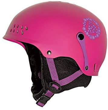K2 Entity 17 Girls Helmet