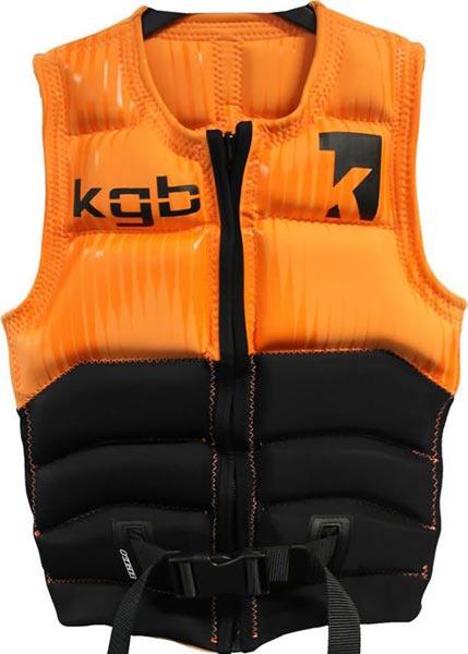 KGB Reload PFD3 L50S Orange