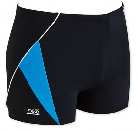 Zoggs Mens Koolan Hip Racer Swimming Pants