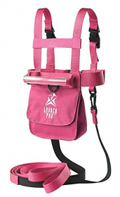 Launchpad Kids Ski Harness