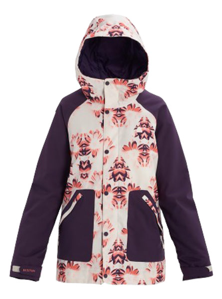 Burton Eastfall Velvet 2020