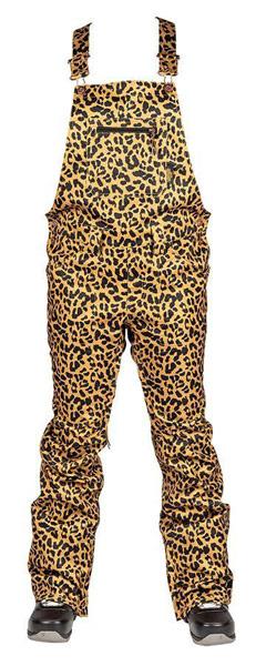 L1 Loretta Bib Cheetah 2020