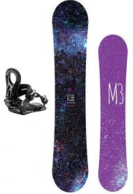 M3 Vibe Galaxy/Nitro Lynx