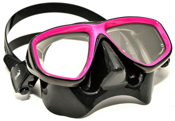 Apollo Voda Mask Magenta
