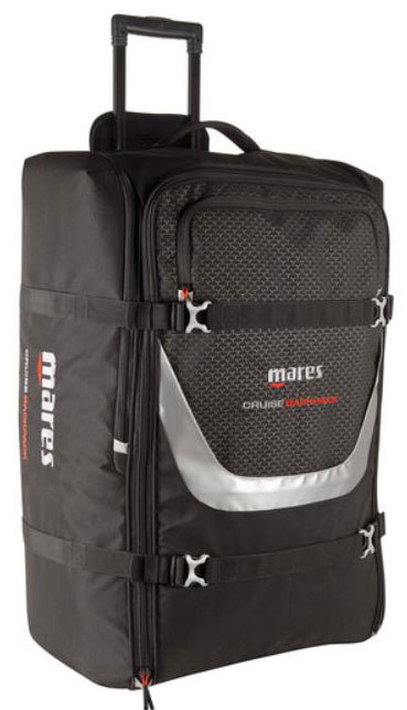 Mares Cruise Roller Backpack