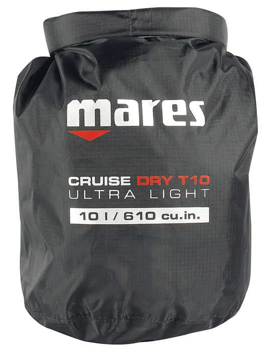 Mares Cruise T-Light 10L Dry Bag