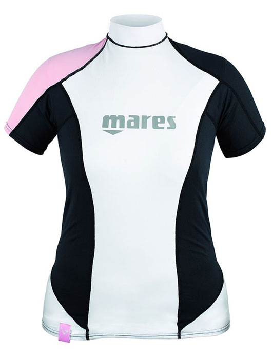 Mares Ladies Loose Fit Rashie