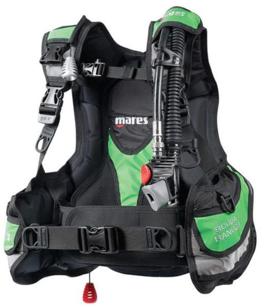 Mares Ranger Junior BCD