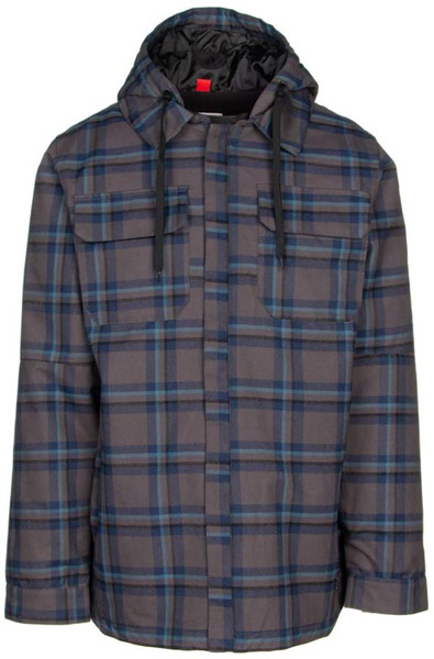 Matix Workman Plaid