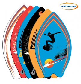 Mirage Rush Skimboard 41""